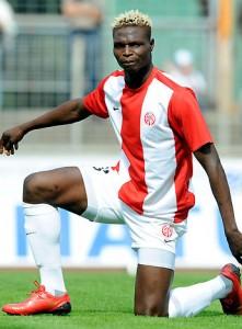 Aristide BANCE