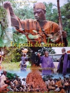 Daniel-Kollo-Sanou_Le-poids du serment