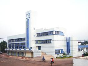 Photo d'illustration : la mairie de Bobo-Dioulasso (Ph :  Ville de Bobo-Dioulasso)