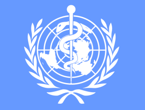 Logo de l'OMS
