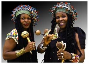 « Les Reines-Mères », Photo: lesreinesmeres.com