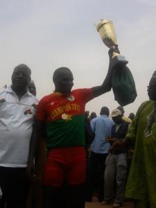 Abdoul Wahab Sawadogo
