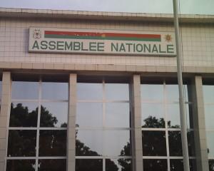 Assemblée Nationale. Photo B24