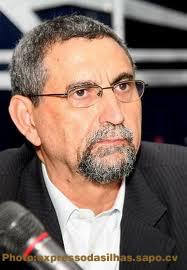 Jorge Carlos Fonseca-Nouveau président Cap-Vert