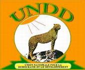 logo UNDD