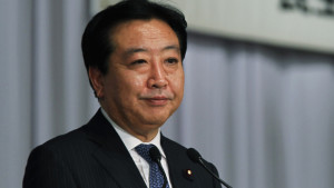 Yoshihiko Noda, nouveau Premier ministre du Japon