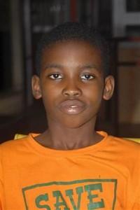 Andrew Adansi-Bonnah  Photo: Associated Press