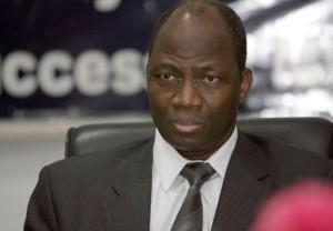 Le chef de la Diplomatie burkinabè.           Ph. Abidjan.net
