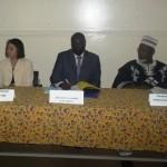 Efficacité de l'Aide publique au développement : Le SPONG organise une consultation nationale entre les organisations de la société civile du Burkina.