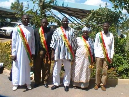 Assembl e consulaire de la chambre nationale d agriculture - Chambre d agriculture 24 ...