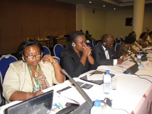 Forum sur l'entreprenariat féminin
