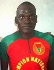 Abdoul Wahab Sawadogo. Photo: L'opinion