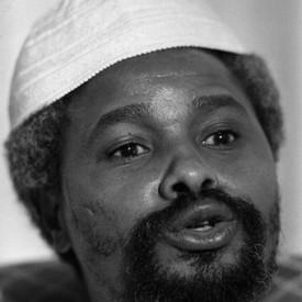 L'ancien dirigeant tchadien, Hissene Habre. Ph. rdpl info