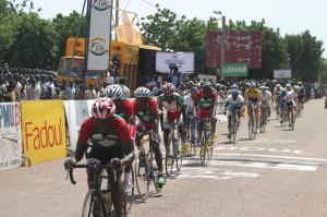 Images du Tour.