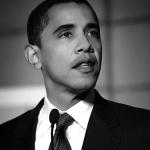 Président des Etats unis, Barack Obama