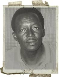 Norbert ZONGO. Photo: presidentsdafrique.com