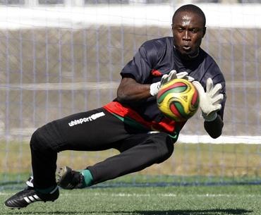 Daouda Diakite(mtnfootball)
