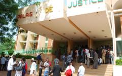 Burkina : Arrêt de travail des magistrats jusqu'à nouvel ordre
