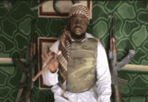 Abu Qaqa. Porte-parole de Boko Haram