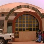 Semaine Nationale de la Culture (SNC 2012) : La Maison de la culture ouverte