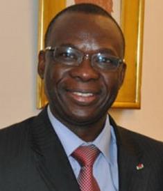 Luc Adolphe Tiao, Premier ministre du Burkina