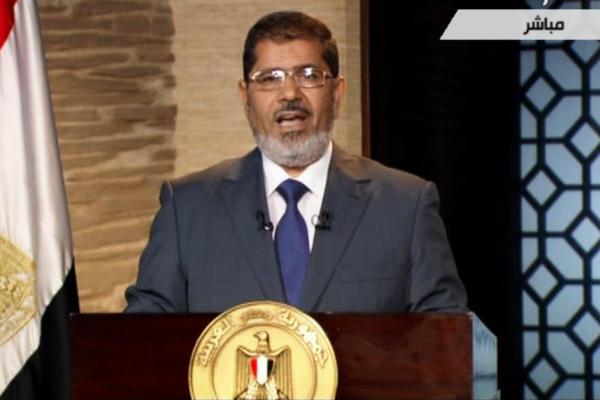 mohammed-Morsi-egypt