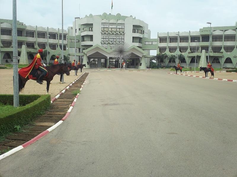Les ministres reprendront bientôt le chemin de Kossyam (Ph : Burkina24)