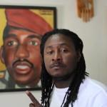 THOMAS SANKARA 25 ANS – Didier Awadi « Il n'y a pas un autre homme sur terre qui m'inspire autant que Sankara».