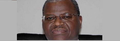 Mohamed Wilson, Directeur général de CBAO Burkina