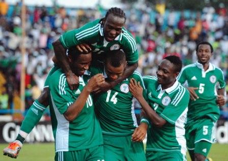 Les Super Eagles veulent réaffirmer leur statut de géant du football africain