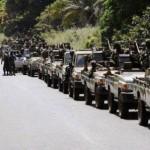 Mali : l'armée tchadienne vers le retrait