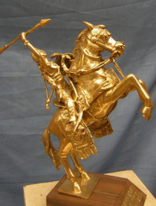 Etalon d'or Yennenga - FESPACO