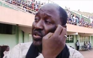 Alain Hema, acteur burkinabè (Ph : B24)