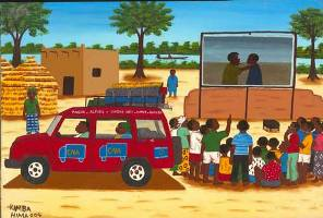CNA Burkina