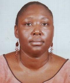 Apolline Traoré, seule concurrente Burkinabè dans la catégorie Longs Métrages