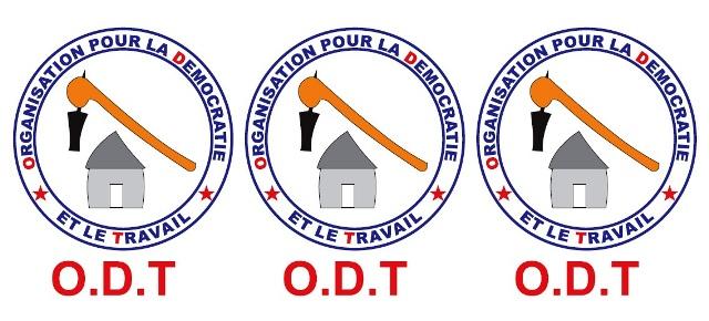 ODT, le parti de la daba et de la case