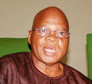 Me Halidou Ouédraogo, avocat de Issa Lohé. Ph. Archive