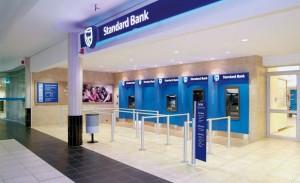 Le groupe sud africain, Standard Bank est la première en Afrique.