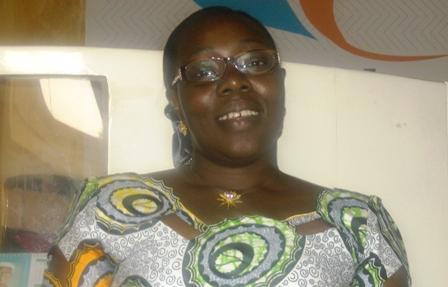 Dr Tatiana Koussoubé/Balima (photo B24)