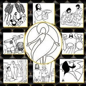 Le Triduum (littéralement « trois jours »), s'étend du soir du Jeudi saint au matin du dimanche de Pâques (Photo d'illustration)