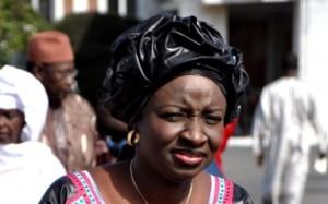 Aminata Toure - Ministre Sénégalais de la Justice
