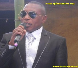 Moussa Dadis Camara (Ph : Guinnéenews.org)