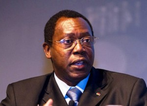 Laurent Sedego