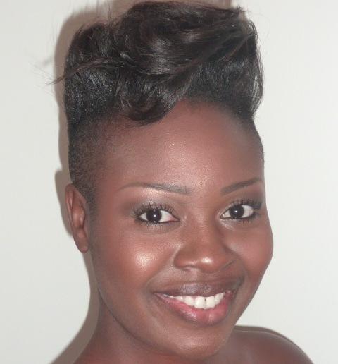 Roukiata Ouédraogo