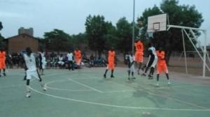 Le match entre le RCK et l'ASTY était à sens unique © Burkina 24