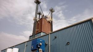 Cette usine d'une valeur de 4 milliards de F CFA produira en fin juillet 2013 (Ph : B24)