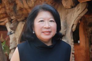 Mari Elka Pangestu, candidate indonésienne à la direction générale de l'OMC