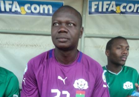 Mohamed Kaboré