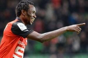 Jonathan Pitroipa pourrait quitter la Ligue 1 dès le mois de janvier 2014
