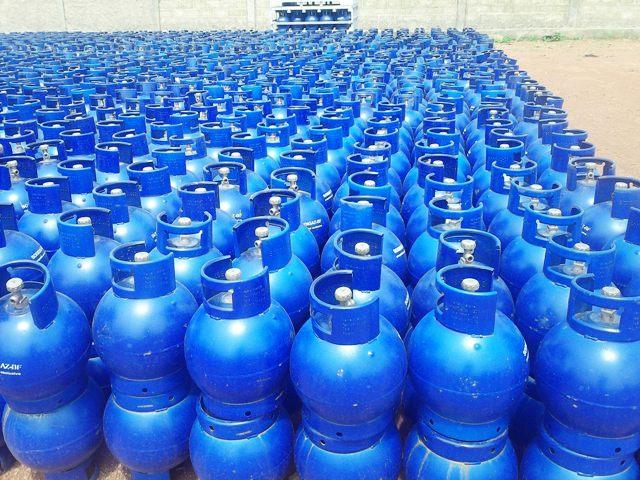 Augmentation du prix du gaz le gouvernement s explique for Augmentation du prix du gaz